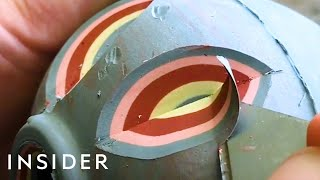 Video 30 Artists Taking Pottery To The Next Level MP3, 3GP, MP4, WEBM, AVI, FLV Agustus 2019