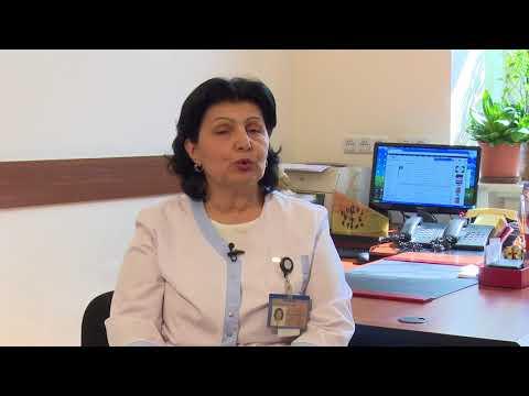 Առողջության փոստարկղ N6 – Անպտղություն