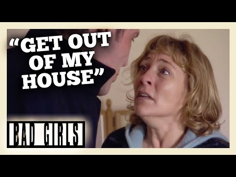 The love triangle between Di Barker, Neil and Tony | Season 5 Episode 10 | Bad Girls