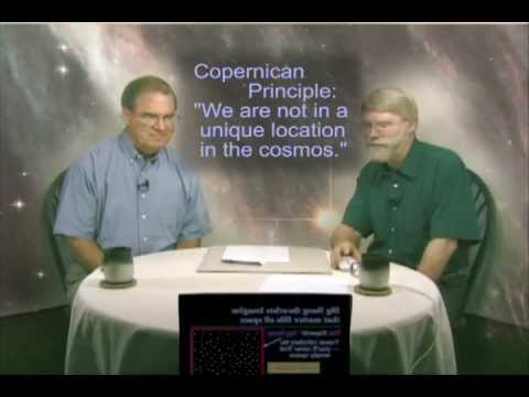 Starlight and Time Revisited – Dr. Russell Humphreys