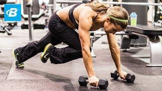 30 Minute Total Body Workout Circuit | Kathleen Tesori