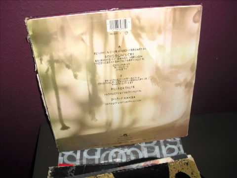 Tekst piosenki The Cure - Pillbox tales po polsku