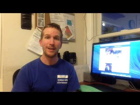Setting up your Social Media accounts (Farm Sales Day 6)