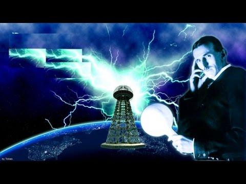energia libera: la torre di tesla ricostruita da scienziati russi!