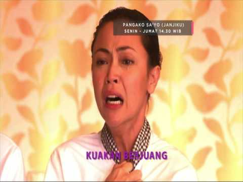 Soundtrack PANGAKO SA'YO (JANJIKU) By Citra Scholastika - Bahasa Indonesia Mp3