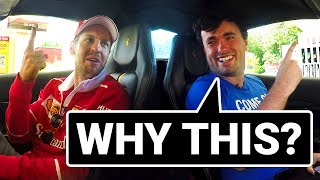 We sit down with Sebastian Vettel just after the British Grand Prix to speak about F1 in 2017, what the future of the sport could look like and why he uses 'the finger' once and for allSUBSCRIBE to WTF1 http://bit.ly/WTF1Subscribe----- Follow WTF1 -----Subscribe to WTF1: http://bit.ly/WTF1SubscribeOn our website: http://www.wtf1.comOn Facebook: http://www.facebook.com/wtf1officialOn Instagram: https://www.instagram.com/wtf1official/On Twitter: http://www.twitter.com/wtf1official----- Music by -----Tom Kent: http://www.tomkentmusic.co.ukYouTube: http://youtube.com/tomkentmusic------Pictures------https://static.pexels.com/photos/263325/pexels-photo-263325.jpeghttps://upload.wikimedia.org/wikipedia/commons/b/be/Silverstone_Circuit_2010_version_%281%29.pnghttps://upload.wikimedia.org/wikipedia/commons/2/25/Shell_service_station%2C_New_Barnet_01.JPG