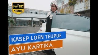 Video AYU KARTIKA - KASEP LON TEUPUE ALBUM HOUSE MIX DIKIT-DIKIT 4 FULL HD MP3, 3GP, MP4, WEBM, AVI, FLV Februari 2019