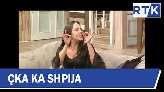 Promo - Çka ka Shpija - Episodi 8 Sezoni 5 HD