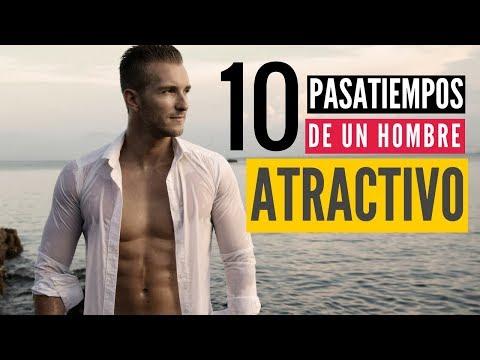 Frases inteligentes - 10 Pasatiempos De Un Hombre Altamente Atractivo Que Derriten A Las Mujeres (2/2)