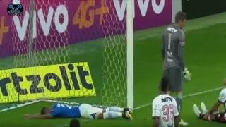 Curtiu o vídeo? Não se esqueça de deixar um gostei e se inscrever! Inscreva-se: Facebook: . Cruzeiro 1 x 1 Flamengo - Gols...