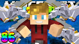 """Minecraft Mods Crazy Craft 2.0 """"Prince Army!!"""" Modded Survival #86 w/Lachlan"""