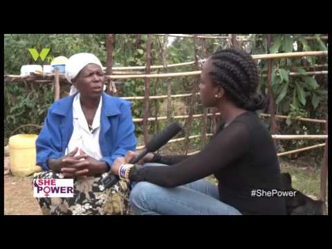 She Power: Loreto Anti FGM Event