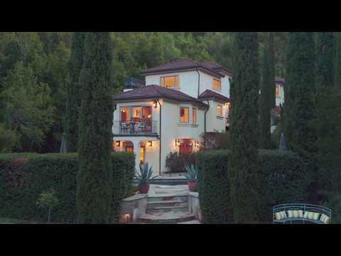 75 Oak View Drive, San Rafael – Property Video