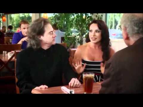 "Curb Your Enthusiasm - ""I appreciate naked women...""  - Season 8 Ep. 2"