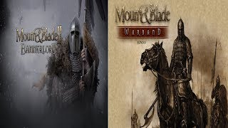 Comparing the two bigges games on pc ,mount blade warband (also on Xbox One, PC in), and mount blade bannerlord (also on Xbox One, PC). Which is the best in ...