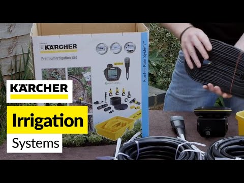 Karcher Irrigation Systems