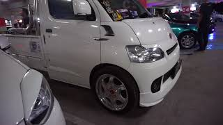 Download Video Modifiksai Grand Max: Ganti Velg Mobil HSR Wheel Biar Kece Pas Kontes MP3 3GP MP4