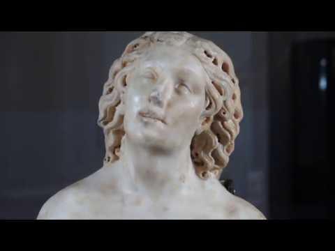 S. Sebastiano va a Parigi. Storia di un meraviglioso capolavoro che dalla povera Calabria entra nel fasto del Louvre