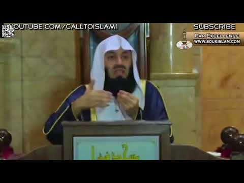 Beware Of Pornography   AL ISLAM GROUP   Powerful Reminder By Mufti Menk in English