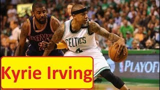 Kyrie Irving-Isaiah Thomas trade was a major deal that could have minor short-term impact. In a trade that shakes up the Eastern...