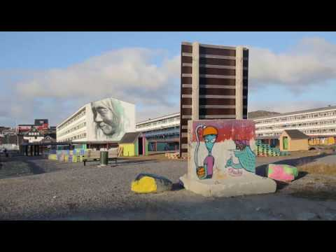 Nuuk: Discovery of Urban Greenland