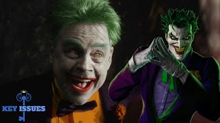 Video Is Mark Hamill Playing the Joker on the Flash? MP3, 3GP, MP4, WEBM, AVI, FLV Maret 2018