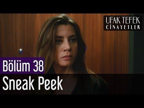 Ufak Tefek Cinayetler 38. Bölüm - Sneak Peek