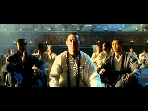 The Sorcerer And The White Snake (2011)Trailer