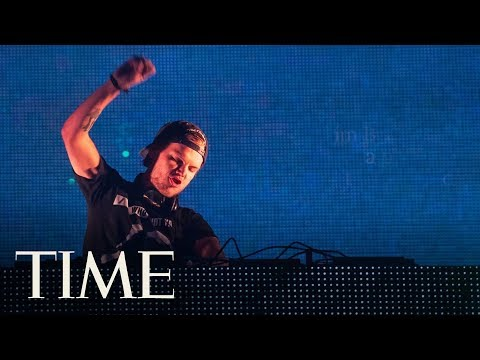 EDM Star Avicii Found Dead In Oman At Age 28: Swedish DJ Mourned By Fans, Fellow DJs   TIME