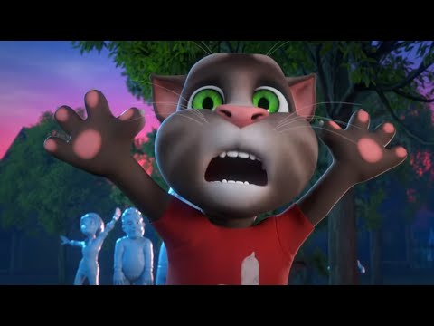 Prank Attack! - Talking Tom and Friends | Season 5 Episode 11