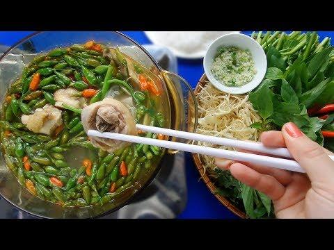 10 món ăn đường phố Việt Nam gắn liền tuổi thơ thế hệ 8x, 9x đời đầu - Thời lượng: 13 phút.