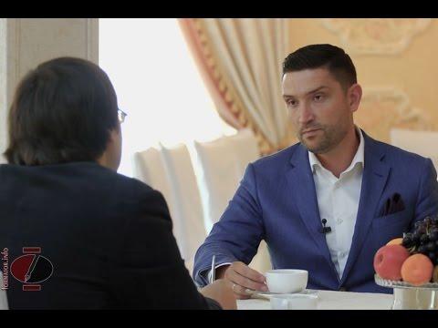 Максим МАМЗУРИН: «Проект «Свежий хлеб» - социально ответственное предприятие. Наша задача -  обеспечить хлебом и мы обеспечиваем»