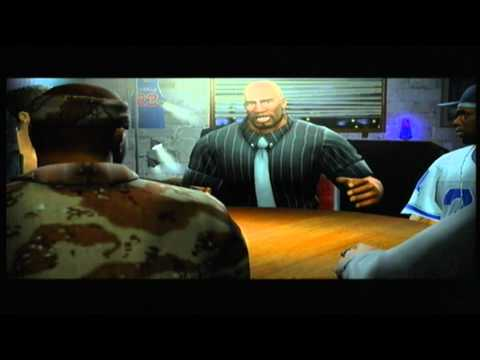 Def Jam Fight for NY STORY Part 3 [HQ]