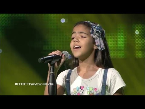 Video نور قمر – برضاك - مرحلة الصوت وبس – MBCTheVoiceKids download in MP3, 3GP, MP4, WEBM, AVI, FLV January 2017