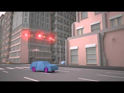 car chase test cut 1