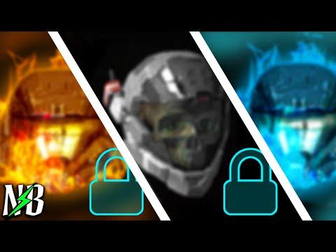 Halo Reach ARMOR Tier Unlocks | Season 1