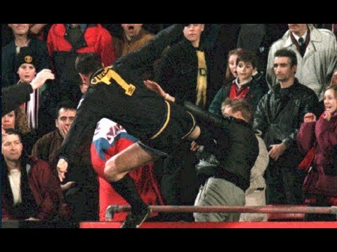 premier league - From Robbie Fowler snorting the line to Roy Keane's tackle on Alf Inge Haaland...we countdown the Top 10 Most Shocking Moments In Premier League History. Sub...