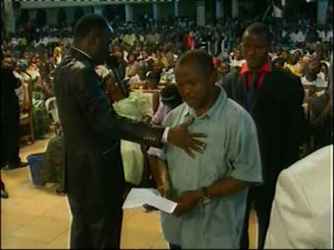 Omegafireministries - Apostle Johnson Suleman.