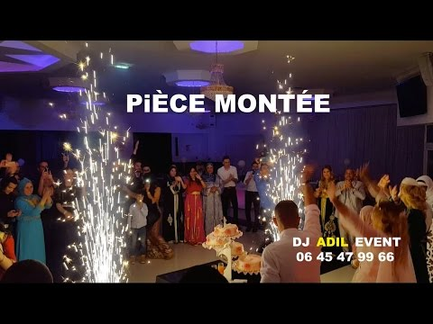 VIDEO - PIECE MONTEE
