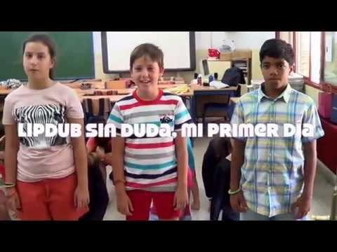 LIPDUB Ntra Sra del CarmenSD (видео)
