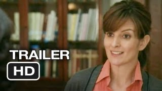 Nonton Admission Official Trailer #2 (2013) - Tina Fey Movie HD Film Subtitle Indonesia Streaming Movie Download