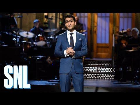 Kumail Nanjiani Standup Monologue SNL