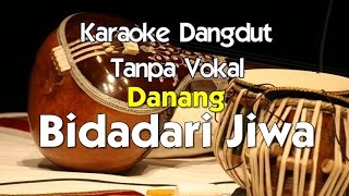 Karaoke Danang   Bidadari Jiwa