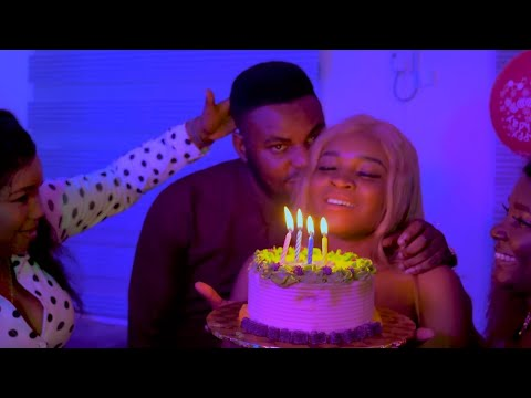 "PERFECT BIRTHDAY SURPRISE | Season 1 | Ep. 13: ""  Housemates Of Lagos (Nollywood)"