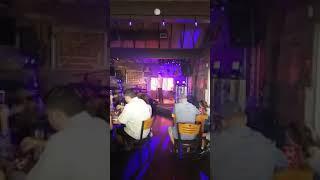 Nathan Dahill's Elvis Presley Performance at Hudson's On Mercer