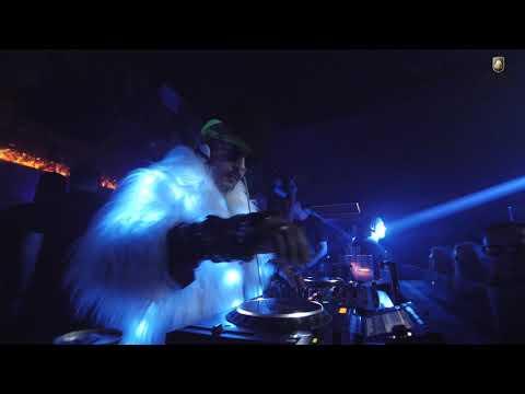 DJ LIST - LIVE ON BLACK PARK 16.10.2019 (PARK RESIDENCE ODESSA)
