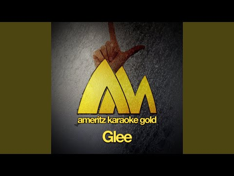 Express Yourself (In The Style Of Glee Cast) (Karaoke Version)