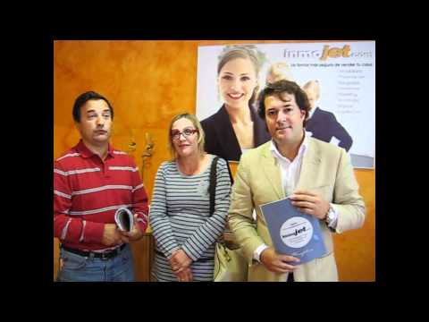 Video Clientes Satisfechos 4