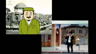 دو ویدئوکلیپ از موسیقی تلفن جهانگیر !