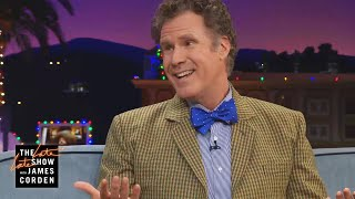 Will Ferrell Wasn't Sure About 'Elf' at First